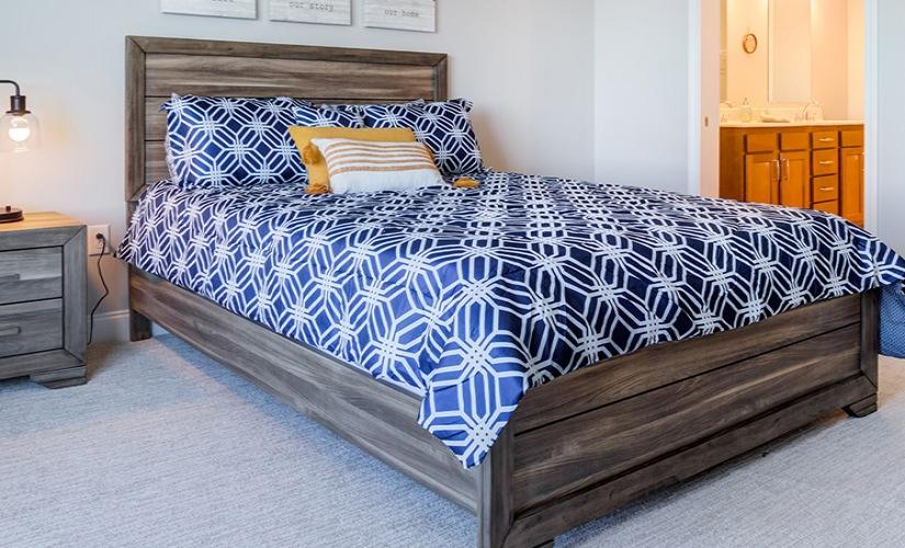 2 Bed | 2 Bath - 3A